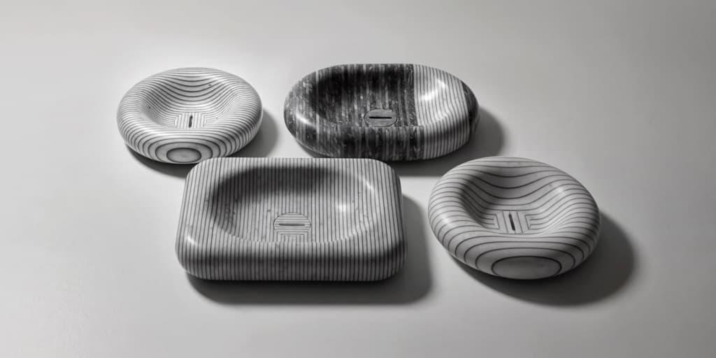 Gessati — инновационная коллекция от Antonio Lupi